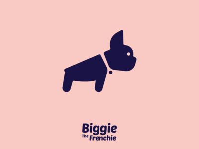 Biggie The Frenchie