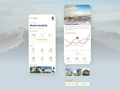 Island Investing App