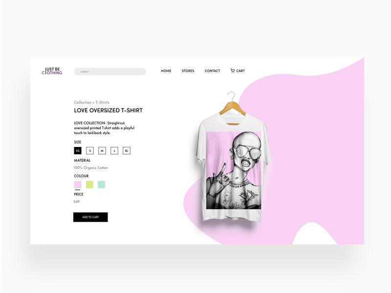 E COMMERCE WEBSITE design website ux web design web ui ui design