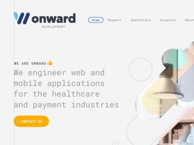 Home Website webdesign website ui homepage home