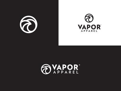 Vapor Apparel Branding