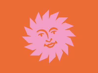 Sun nature drawing sun