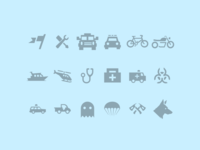 New User-Role Icons