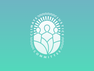 Climate Justice Committee Logo