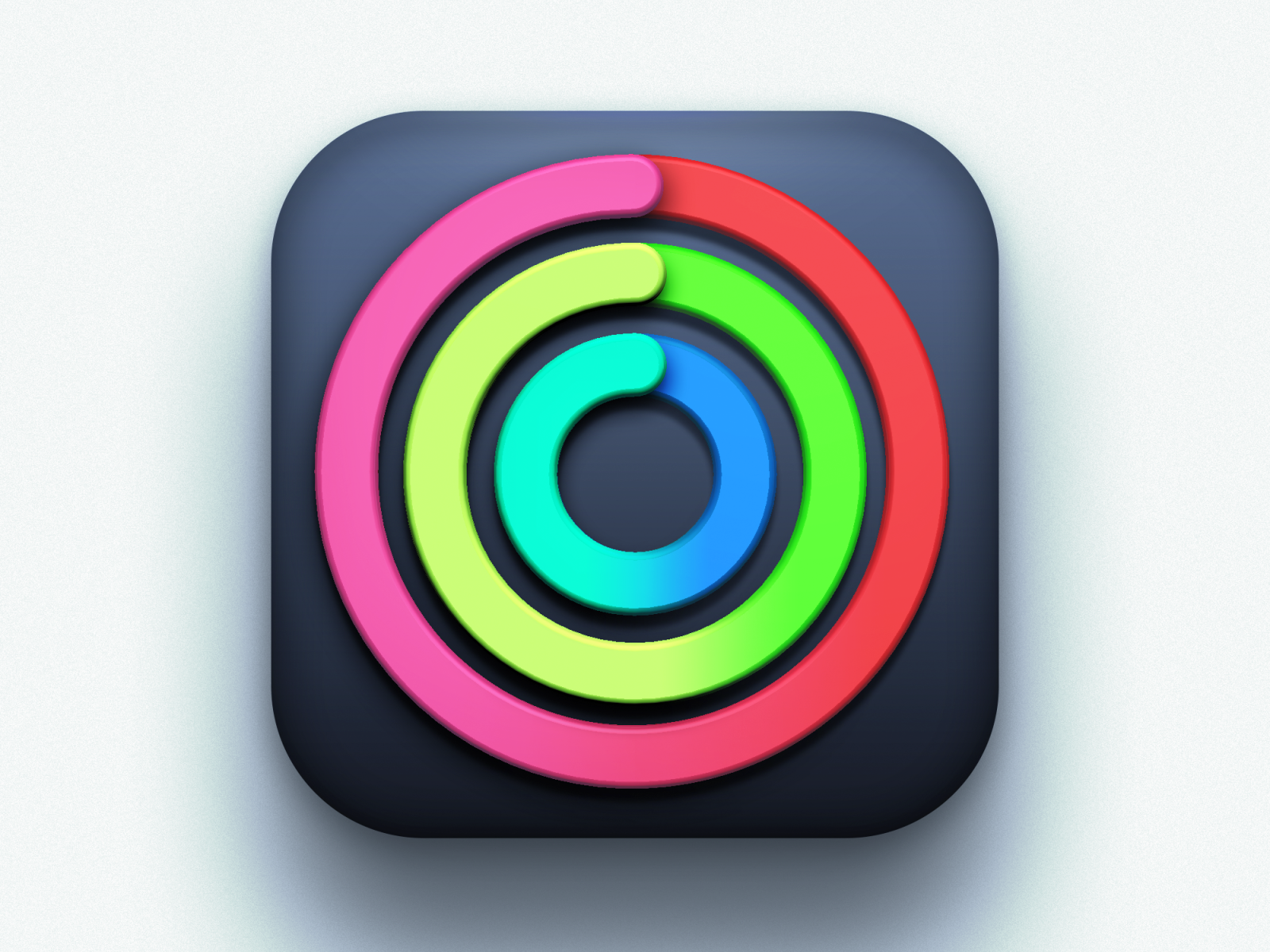 Activity icon Big Sur Edition (unofficial)