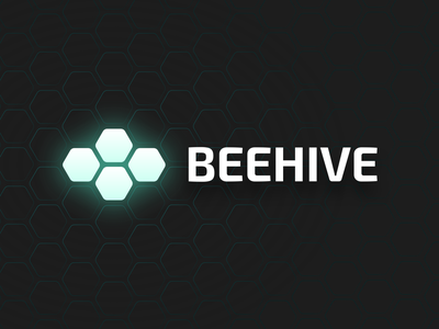 BeeHive logo design hexagon logo logos shapes hexagon hive beer label beehive logo design identity branding identity designer identity design branding design brand identity brand design identity branding logo designmnl creative design