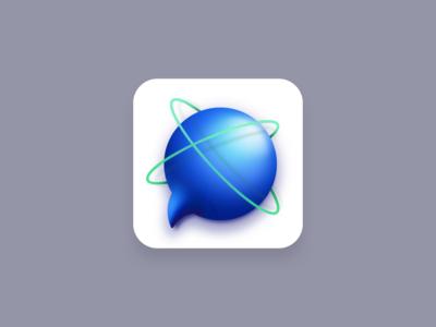 Support icon (Big Sur style) vector design sketchapp icon pack icon designer icon designs customer support support blue vector icons vector icon icon design iconography icon set icons icon big sur icon big sur vector creatives design