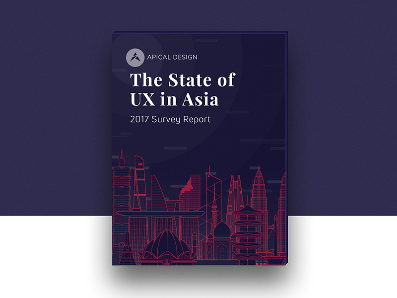 Book cover dribbble