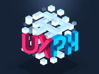 UXPH 2018 artwork