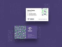COGNITV TECH Business Card