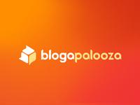 Blogapalooza rebranding