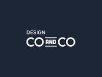 """Design CO and CO"" logo design"