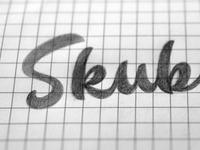 Skubacz Sketch