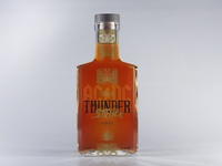 ACDC ThunderStruck Tequila Anejo