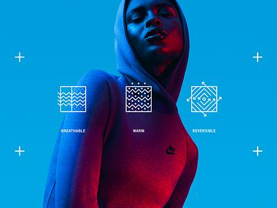 Nike Tech Pack In Store App store sportswear nike app logo icons