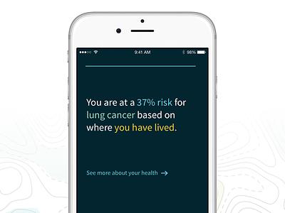 Health prevent change personal smart mobile health