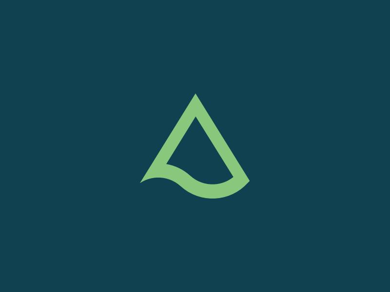 Upstream upstream research hope cascadia analytics identity health branding logo brand