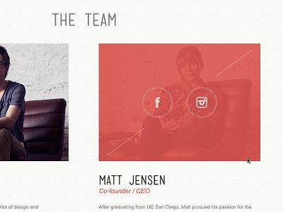 4120 Pre Launch web colorkite design mensch
