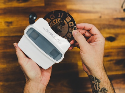 4120 Viewmasters viewmaster marketing colorkite fortyonetwenty