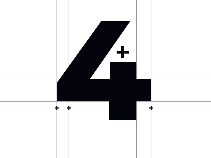 Typographic gigs branding web vector typography illustration visual design design ui ux