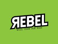 Rebel Dev Logo