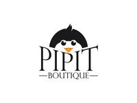 Pipit Boutique Logo