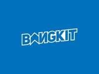 Bangkit Technology Logo Redesign
