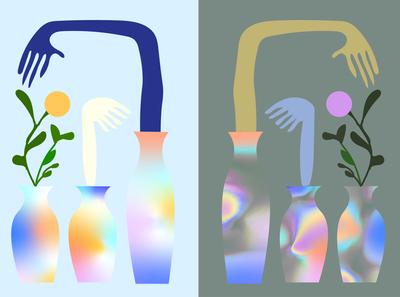 lost vases