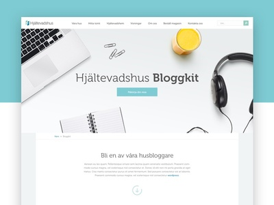 Happy blogging! fullscreen header hero image hero register blog