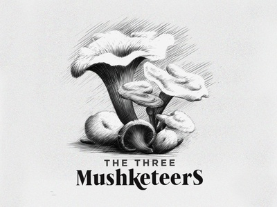 Mushrooms sketch logo design hand drawn logo design natural logo design food logo design mushrooms logo design mushrooms motion graphics graphic design animation brand identity logo design minimalist logo creative logo branding icon design illustration professional logo