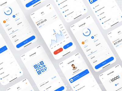 cryptocurrency mobile app ui mobile app finance ui currency ui currency management app money management finance currency app cryptocurrency app finance app cryptocurrency currency uiux design uiux app design app ux design ui design ux ui