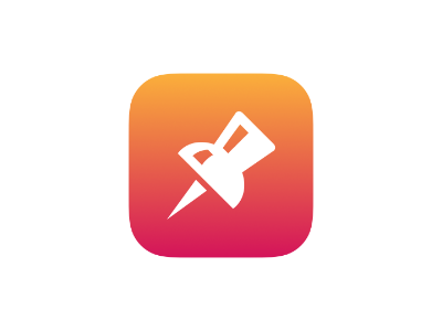 Longpops App Icon reminders icon app icon