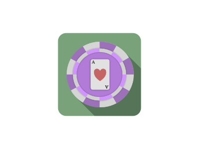 Pooker App Icon poker icons app icon