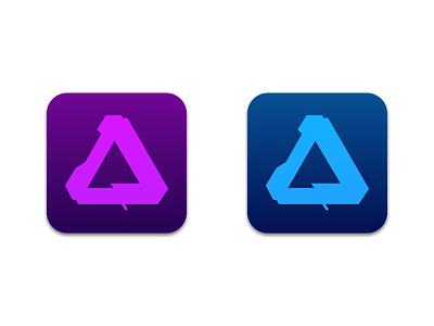 Affinity Photo and Designer for Mac designer photo affinity mac icns icons