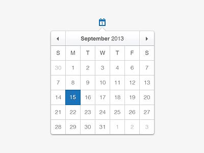 Date Picker date picker calendar