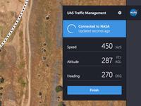 NASA UTM Plugin