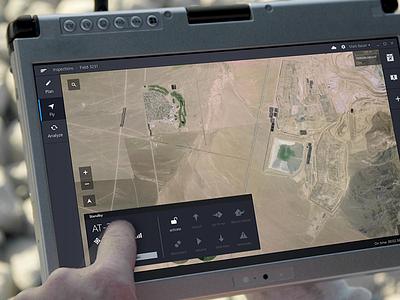 GCS Updates connect windows uav drone gcs