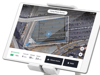 Drone Operator App