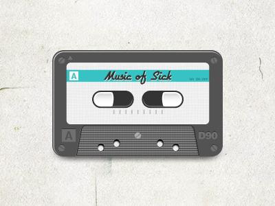 Music Of Sick