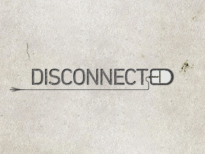 Disconnected stopsopa stop disconnected deconnecte mouse souris internet free libre logo
