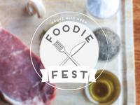 Foodiefest Logo
