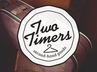 Two Timers | Thrift Store