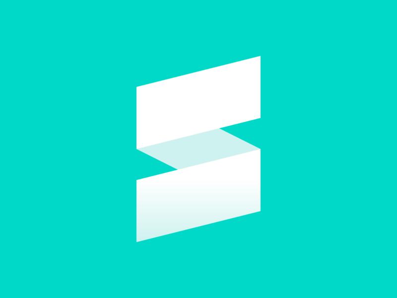 Logo Mark branding icon logo vector