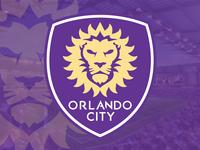 Orlando City Wallpaper