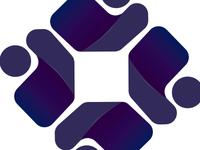 Flower Type Logo