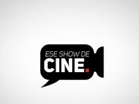 Logo Ese Show de Cine