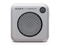 Sony 8 Transistor