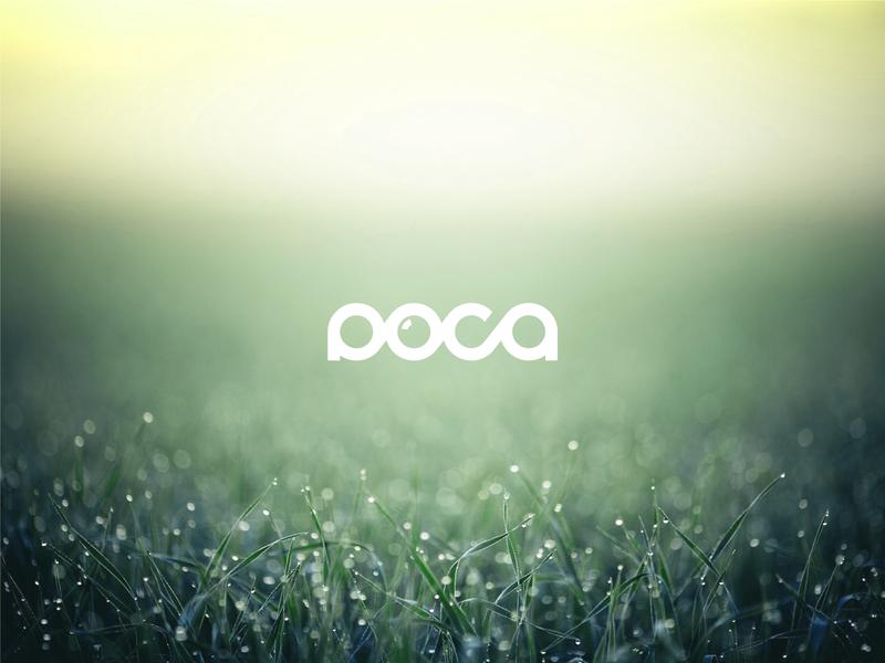 Rosa Logo flare drop circle dew art design logo branding vector illustration