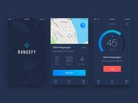 Rangefy Concept