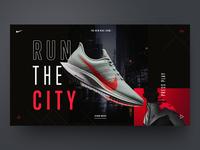 Nike Zoom X Concept